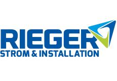 EWR Rieger Logo